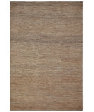 RugStudio presents Jaipur Rugs Hula Hula-01 HU04 Ginger Brown Sisal/Seagrass/Jute Area Rug