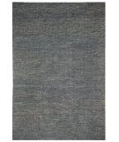 RugStudio presents Rugstudio Sample Sale 53389R Marine Blue Sisal/Seagrass/Jute Area Rug