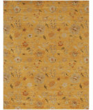 RugStudio presents Rugstudio Sample Sale 63679R Marigold Hand-Knotted, Good Quality Area Rug