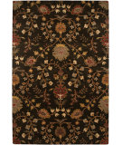 RugStudio presents Jaipur Rugs Narratives Huxley NA07 Deep Charcoal/Deep Charcoal Hand-Tufted, Good Quality Area Rug