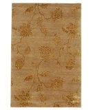 RugStudio presents Rugstudio Sample Sale 53394R Beige Hand-Knotted, Good Quality Area Rug