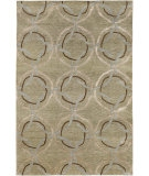 RugStudio presents Rugstudio Sample Sale 53407R Kelp Hand-Knotted, Good Quality Area Rug