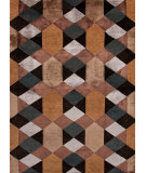 RugStudio presents Jaipur Rugs J2 Pumori J242 Graphite Hand-Knotted, Better Quality Area Rug