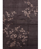 RugStudio presents Jaipur Rugs J2 Devi J251 Dark Shadow Hand-Knotted, Better Quality Area Rug