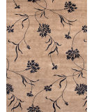 RugStudio presents Jaipur Rugs J2 Kamet J256 Tan Hand-Knotted, Better Quality Area Rug