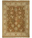 RugStudio presents Rugstudio Famous Maker 39503 Gold Brown Flat-Woven Area Rug