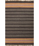 RugStudio presents Jaipur Rugs Java Tunic Jav01 Gray Flat-Woven Area Rug