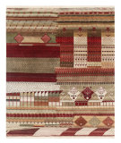 RugStudio presents Jaipur Rugs Artisan Series K11 Mix Hand-Knotted, Good Quality Area Rug