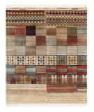 RugStudio presents Jaipur Rugs Artisan Series K17 Mix Hand-Knotted, Good Quality Area Rug