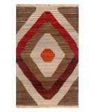 RugStudio presents Jaipur Rugs Artisan Series K33 Mix Hand-Knotted, Best Quality Area Rug