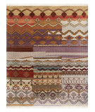 RugStudio presents Jaipur Rugs Artisan Series K56 Mix Hand-Knotted, Good Quality Area Rug