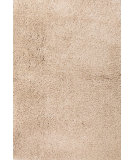 RugStudio presents Jaipur Rugs Layla Plush Laa04 Light Gold Area Rug