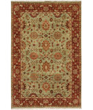 RugStudio presents Jaipur Rugs Notting Hill Leyton Nh05 Ivy Green Hand-Knotted, Best Quality Area Rug