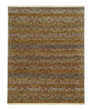 RugStudio presents Jaipur Rugs Vestiges SPR-525 Wood Brown Hand-Knotted, Good Quality Area Rug