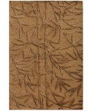 RugStudio presents Jaipur Rugs Midtown By Raymond Waites Bamboozled Md05 Ginger Gold Hand-Tufted, Good Quality Area Rug
