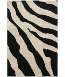 RugStudio presents Jaipur Rugs Midtown By Raymond Waites Animal Instinct Md07 Antique White Hand-Tufted, Good Quality Area Rug