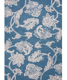 RugStudio presents Jaipur Rugs Midtown By Raymond Waites Ming Vase Md24 Ink Blue Hand-Tufted, Good Quality Area Rug