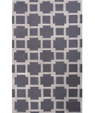 RugStudio presents Jaipur Rugs Medina Kareem Mea04 Charcoal Hand-Tufted, Good Quality Area Rug