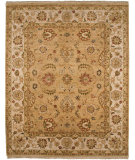 RugStudio presents Jaipur Rugs Opus Morin Op24 Tan Hand-Knotted, Best Quality Area Rug