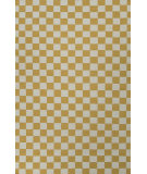RugStudio presents Jaipur Rugs Maroc Check It Mr115 Antiguan Sky/Savannah Green Flat-Woven Area Rug