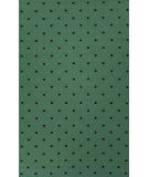 RugStudio presents Jaipur Rugs Maroc Myriam Mr119 Emerald Green/Ebony Flat-Woven Area Rug