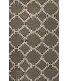 RugStudio presents Jaipur Rugs Maroc Rafi Mr124 Sea Green/Antique White Flat-Woven Area Rug