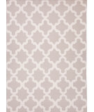 RugStudio presents Jaipur Rugs Maroc Aster Mr49 Classic Gray Flat-Woven Area Rug