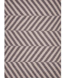 RugStudio presents Rugstudio Sample Sale 74931R Liquorice Flat-Woven Area Rug