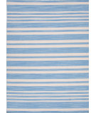 RugStudio presents Jaipur Rugs Maroc Abed Mr61 Ink Blue Flat-Woven Area Rug