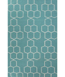 RugStudio presents Jaipur Rugs Maroc Abdel Mr72 Ceramic Flat-Woven Area Rug