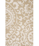 RugStudio presents Jaipur Rugs Maroc Rania Mr74 Sand Flat-Woven Area Rug