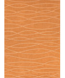RugStudio presents Jaipur Rugs Metro Squiggles Mt05 Copper Woven Area Rug