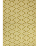 RugStudio presents Jaipur Rugs Metro Zig Zag Mt10 Wild Lime Woven Area Rug