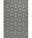 RugStudio presents Jaipur Rugs Metro Achilles Mt15 Charcoal Woven Area Rug