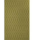 RugStudio presents Jaipur Rugs Metro Curve Geometric Mt34 Wild Lime Woven Area Rug