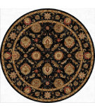 RugStudio presents Jaipur Rugs Mythos Callisto My10 Ebony Hand-Tufted, Good Quality Area Rug