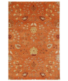 RugStudio presents Jaipur Rugs Narratives Huxley Na05 Orange Spice Area Rug