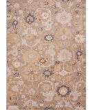 RugStudio presents Jaipur Rugs Narratives Hugo Na09 Gray / Classic Gray Hand-Tufted, Good Quality Area Rug