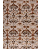 RugStudio presents Jaipur Rugs Narratives Cooper Na11 Antique White Hand-Tufted, Good Quality Area Rug