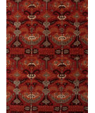 RugStudio presents Jaipur Rugs Narratives Cooper Na12 Velvet Red Hand-Tufted, Good Quality Area Rug