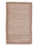 RugStudio presents Jaipur Rugs Naturals Tobago Aboo Nat03 Natural Silver Area Rug