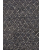 RugStudio presents Jaipur Rugs Nostalgia Casablanca Ns03 Marine Blue Hand-Knotted, Good Quality Area Rug