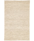 RugStudio presents Jaipur Rugs Naturals Seaside Tango Nss04 Silver/White Woven Area Rug