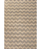 RugStudio presents Jaipur Rugs Naturals Treasure Chevy Nta02 Cloud White Flat-Woven Area Rug