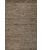 RugStudio presents Jaipur Rugs Naturals Treasure Mihaly Nta08 Char Brown Woven Area Rug