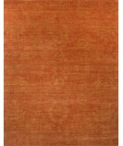 RugStudio presents Jaipur Rugs Opera Concerto Opa01 Red Orange Hand-Knotted, Good Quality Area Rug