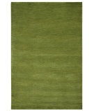 RugStudio presents Rugstudio Sample Sale 53501R Lime Green Hand-Tufted, Best Quality Area Rug
