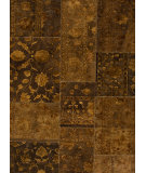 RugStudio presents Jaipur Rugs Provenance Pi02 Baroque Hand-Knotted, Good Quality Area Rug
