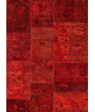 RugStudio presents Jaipur Rugs Provenance Pi03 Chili Hand-Knotted, Good Quality Area Rug