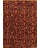 RugStudio presents Jaipur Rugs Poeme Calais Pm02 Deep Ruby Area Rug